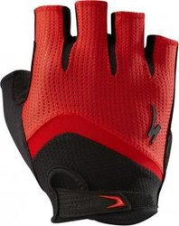 BG GEL GLOVE RED/BLK