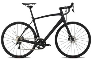 Roubaix Sl4 Comp Disc Blk 58 TEST  Black 58