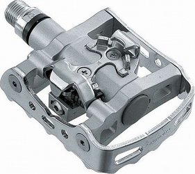 pedály SHIMANO PDM 324