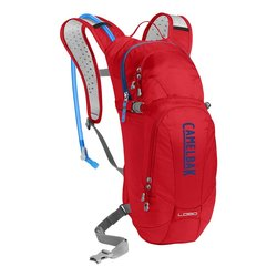 batoh CAMELBAK Lobo Racing Red/Pitch Blue 3l