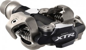 pedály SHIMANO PDM9000 XTR