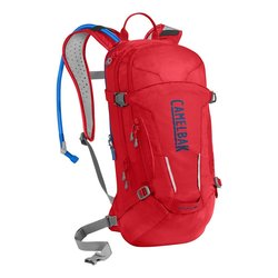 batoh CAMELBAK Mule Racing red/Pitch Blue