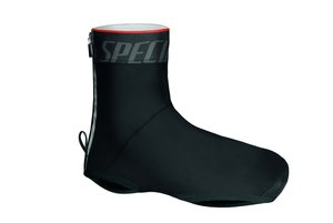 WATERPROOF SHOE COVER BLK