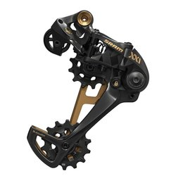 přehazovačka SRAM EAGLE XX1 Type 2.1 12spd. Gold