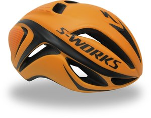 helma S-Works Evade Gld Orange