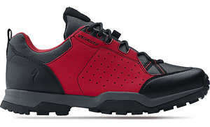 Tretry Tahoe MTB Red/Black
