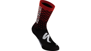 Sl Team Expert Sock Blk/Red