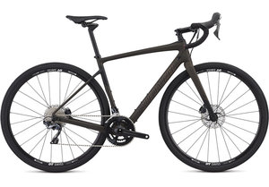 Diverge Comp Satin Brown Tint/Black/Copper