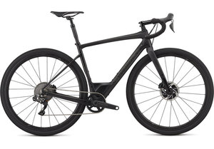 S-Works Diverge Satin carbon/Gloss Black
