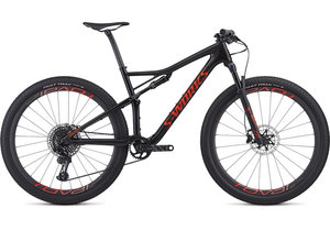 Specialized Men's S-Works Epic