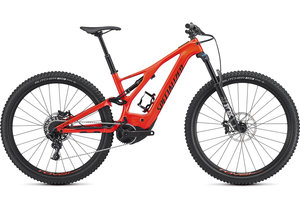 Turbo Levo Comp Carbon Rocket Red/Black