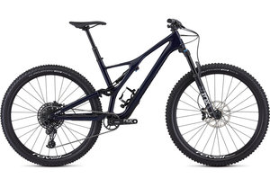 Specialized Men's Stumpjumper ST Comp Carbon 29 – 12-speed