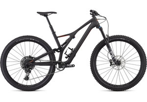 SJ FSR MEN COMP CARBON 29 12 SPD CARB/RKTRED L TEST