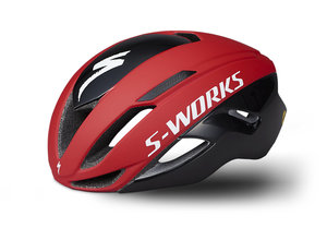 SW EVADE II ANGI MIPS TEAM RED/BLK