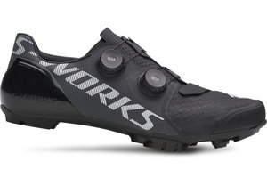 tretry Specialized SW RECON SHOE BLK