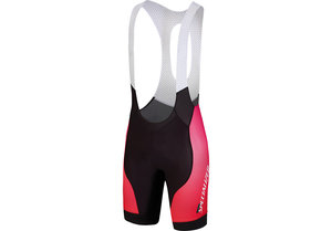 Sl Pro Bib Short Matrix Acd Fade Team