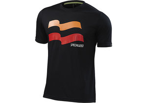 ENDURO COMP JERSEY SS DRIRELEASE TEE BLK