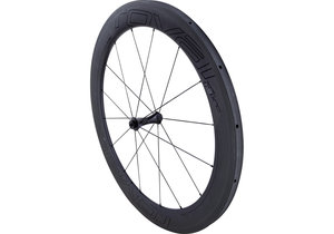 Roval CLX 64 – Tubular Front