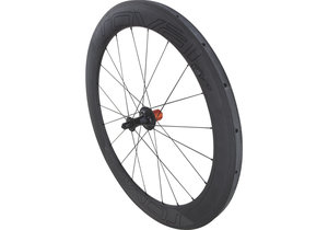 Roval CLX 64 – Tubular Rear