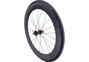 Roval CLX 64 Disc – Rear