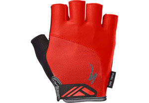 Bg Dual Gel Glove SF Red