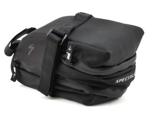 Wedgie Seat Bag Blk