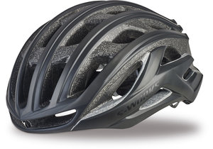 helma S-Works Prevail II Black