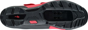 Tretry Sport MTB Red/Black RED/BLK