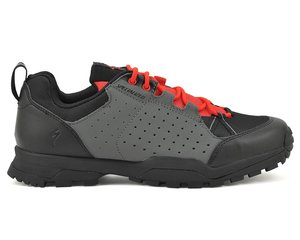 Tretry Tahoe MTB Black/Red