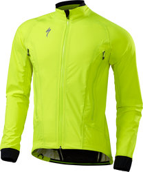 Deflect™ H2O Road Jacket Neon Yellow