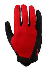 Body Geometry Sport Long Finger Gloves