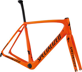 S-WORKS TARMAC TORCH EDITION FRAMESET