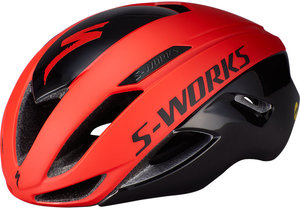 S-Works Evade II with ANGi