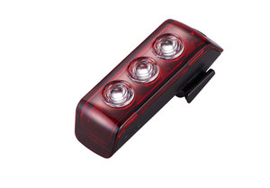 FLUX 250R TAILLIGHT Black One Size