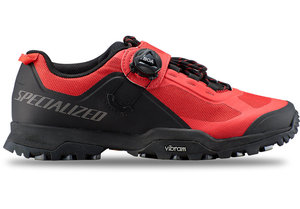 RIME 2.0 MTB SHOE RED