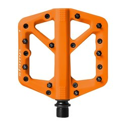 pedály CRANKBROTHERS Stamp 1 Orange