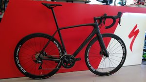 Specialized TARMAC SW DISC CARB 56