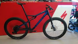 SW EPIC MEN CARBON TLD 29 BLUTNT/TLDMRGBLU EAGLE XX1 1x12