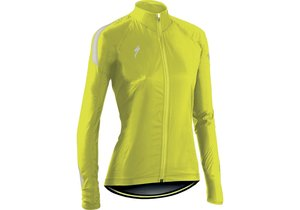 RBX ELITE RAINJACKET WMN