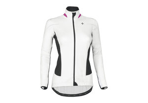 RBX SPORT PARTIAL JACKET WMN