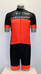 RBX COMP JERSEY SS BIKOMATIC RED