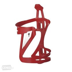 ZEE CAGE ALLOY RED/WHT
