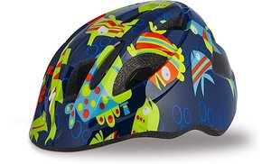 helma Mio Navy/Grn Fish Toddler