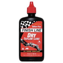 olej FINISH LINE Teflon plus 120 ml