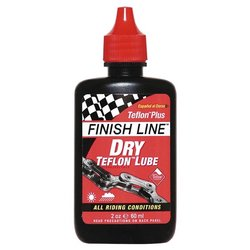 olej FINISH LINE Teflon plus 60 ml