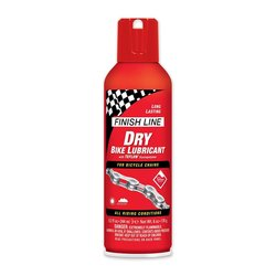 olej FINISH LINE teflon plus 235 ml spray
