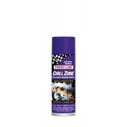 spray FINISH LINE Chill Zone 180ml