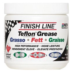 vazelina FINISH LINE Teflon Grease 450gr