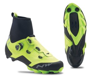 Tretry Northwave Arctic GTX