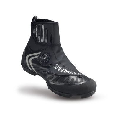 Tretry Defroster Trail MTB BLK